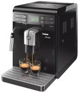 Machine espresso automatique et mousseur à lait Moltio