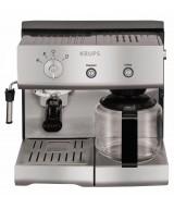 Combiné Inox Espresso