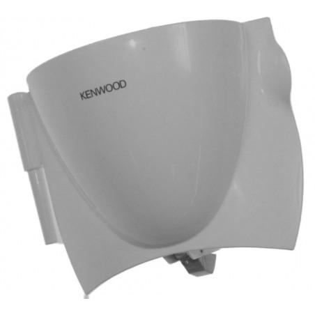Porte filtre gris pour machine à café Kenwood CM200