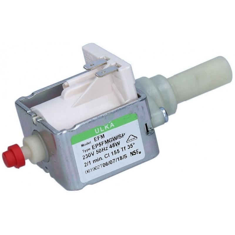 2300425e54f444 Pompe à eau Ulka EP5FMGW machine expresso Pico Baristo HD8925 Saeco Philips