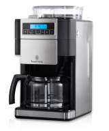Platinum Collection Coffe maker Russell Hobbs