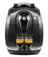 Machine à espresso automatique Série 2000 Puro Noir