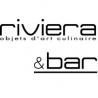 Pièces détachées pour cafetière Riviéra et Bar