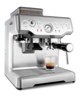 Expresso Broyeur Pro Barist'o CE834A