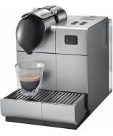 Nespresso Latissima plus Delonghi