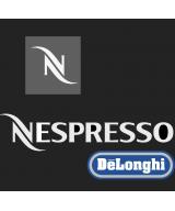 Cafetière Nespresso par Delonghi