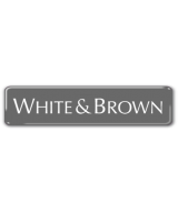 White et Brown